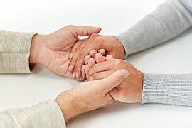 Pflegerische Versorgung